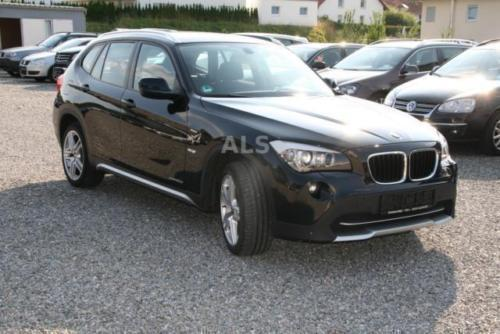 verkauft bmw x1 xdrive 20d automatik x gebraucht 2012. Black Bedroom Furniture Sets. Home Design Ideas