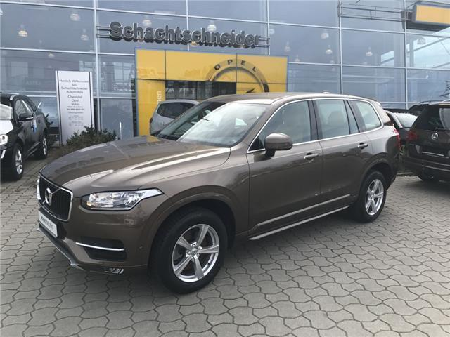 verkauft volvo xc90 xc90momentum d5 awd gebraucht 2016 km in m nchen. Black Bedroom Furniture Sets. Home Design Ideas