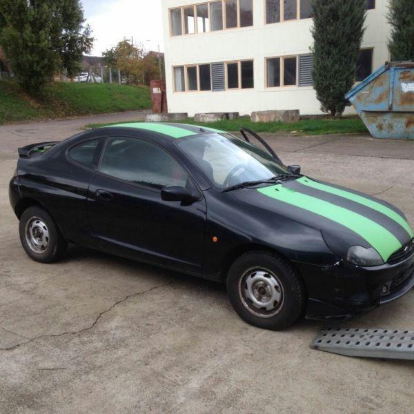 puma gebrauchte ford puma kaufen 160 g nstige autos zum verkauf. Black Bedroom Furniture Sets. Home Design Ideas