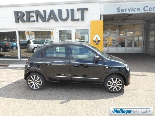 verkauft renault twingo cosmic sce 70 gebraucht 2016 10 km in k ln. Black Bedroom Furniture Sets. Home Design Ideas
