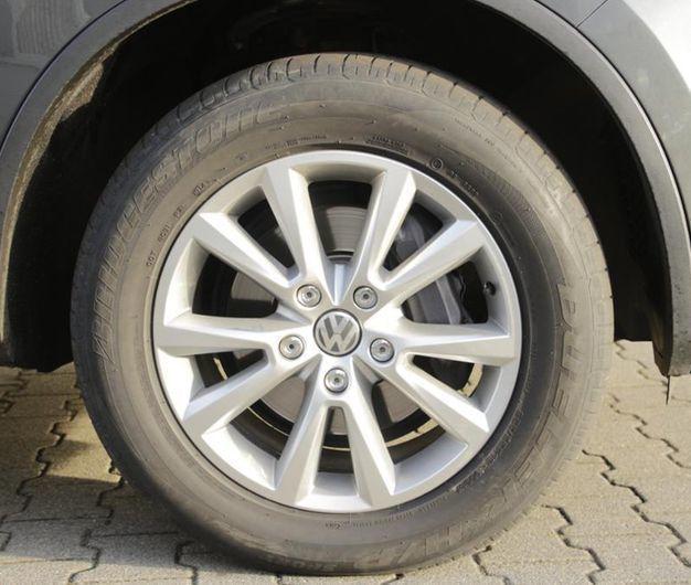 gebraucht VW Touareg 3,0 V6 TDI BlueMotion