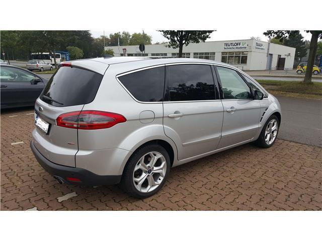 verkauft ford s max 2 2 tdci dpf titan gebraucht 2010 km in peine. Black Bedroom Furniture Sets. Home Design Ideas