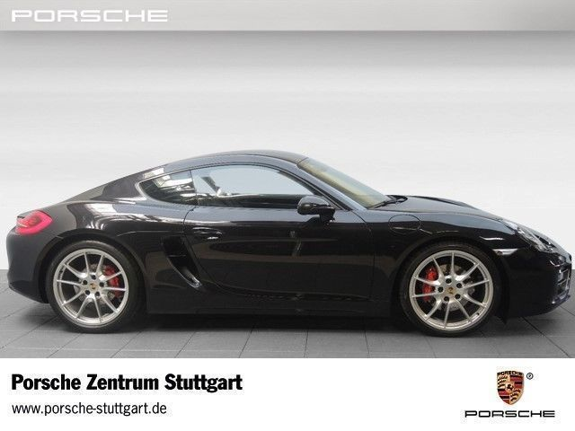 verkauft porsche cayman s 3 4 bose spo gebraucht 2013 km in stuttgart. Black Bedroom Furniture Sets. Home Design Ideas