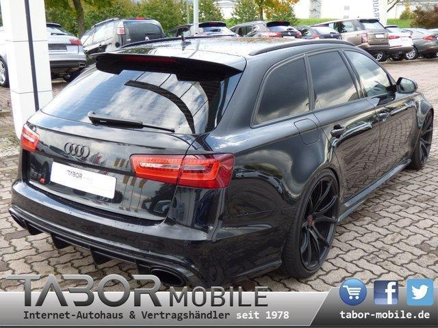 verkauft audi rs6 rs6 avant 305km h 21 gebraucht 2014. Black Bedroom Furniture Sets. Home Design Ideas