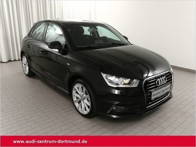 verkauft audi a1 sportback a1 sportbac gebraucht 2016 0 km in dortmund. Black Bedroom Furniture Sets. Home Design Ideas