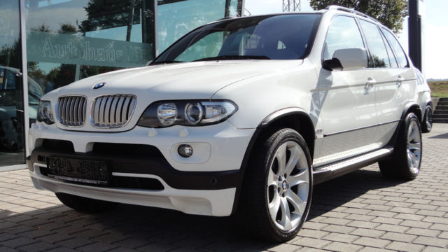 verkauft bmw x5 4 8 is dvd tv 20zoll k gebraucht 2004 km in schongau. Black Bedroom Furniture Sets. Home Design Ideas