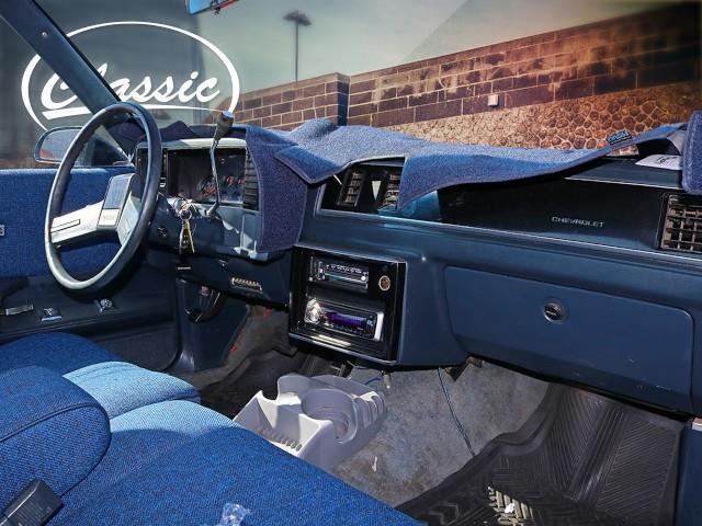el camino gebrauchte chevrolet el camino kaufen 25 g nstige autos zum verkauf. Black Bedroom Furniture Sets. Home Design Ideas