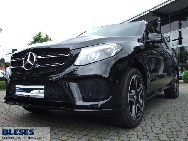 verkauft mercedes gle350 d 4matic amg gebraucht 2016 km in k ln deutz. Black Bedroom Furniture Sets. Home Design Ideas