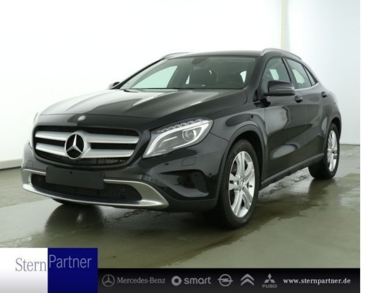 verkauft mercedes gla180 sport utility gebraucht 2016 km in bardowick. Black Bedroom Furniture Sets. Home Design Ideas