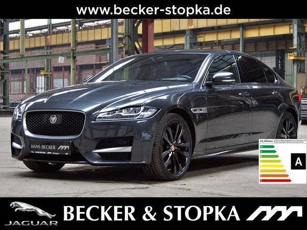 verkauft jaguar xf 30d r sport britis gebraucht 2016 9. Black Bedroom Furniture Sets. Home Design Ideas