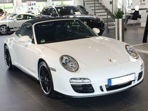verkauft porsche 997 4 gts cabrio 10 gebraucht 2011 km in bonn. Black Bedroom Furniture Sets. Home Design Ideas