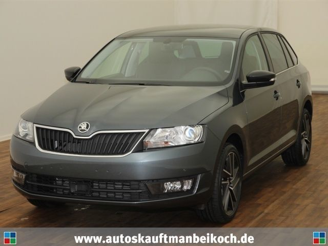 verkauft skoda rapid spaceback 1 2 tsi gebraucht 2017 km in ahrensfelde. Black Bedroom Furniture Sets. Home Design Ideas