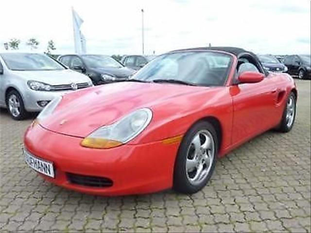 verkauft porsche boxster 2 5 gebraucht 1997 km in baden w rttemberg. Black Bedroom Furniture Sets. Home Design Ideas