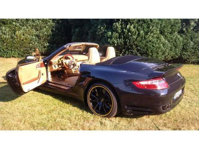 verkauft porsche 997 gebraucht 2008 km in bremen. Black Bedroom Furniture Sets. Home Design Ideas
