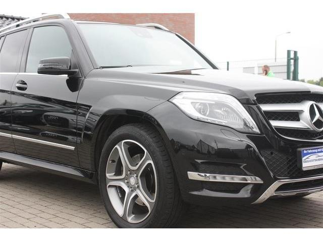 verkauft mercedes glk350 cdi 4matic sp gebraucht 2012. Black Bedroom Furniture Sets. Home Design Ideas