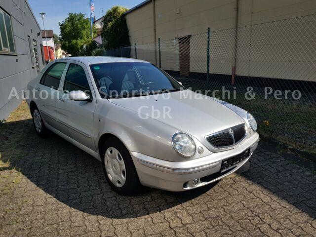 ▷ spare € 800: lancia lybra 2.0 benzin 154 ps (2000)     autouncle