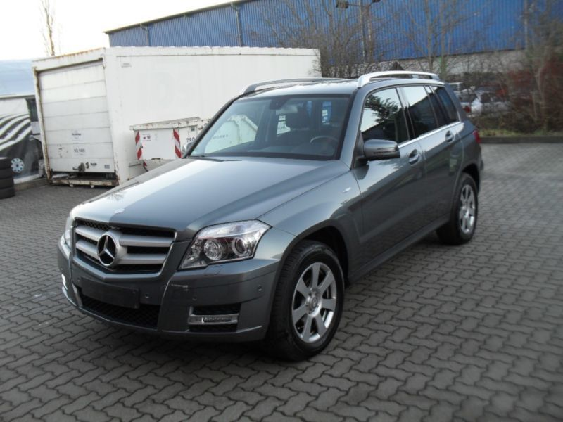 verkauft mercedes glk220 glk klassecdi gebraucht 2011 km in heidenau. Black Bedroom Furniture Sets. Home Design Ideas