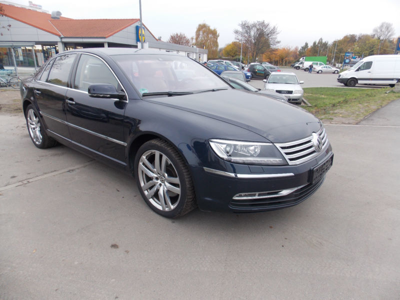 verkauft vw phaeton v6 tdi 4motion gebraucht 2011 142. Black Bedroom Furniture Sets. Home Design Ideas