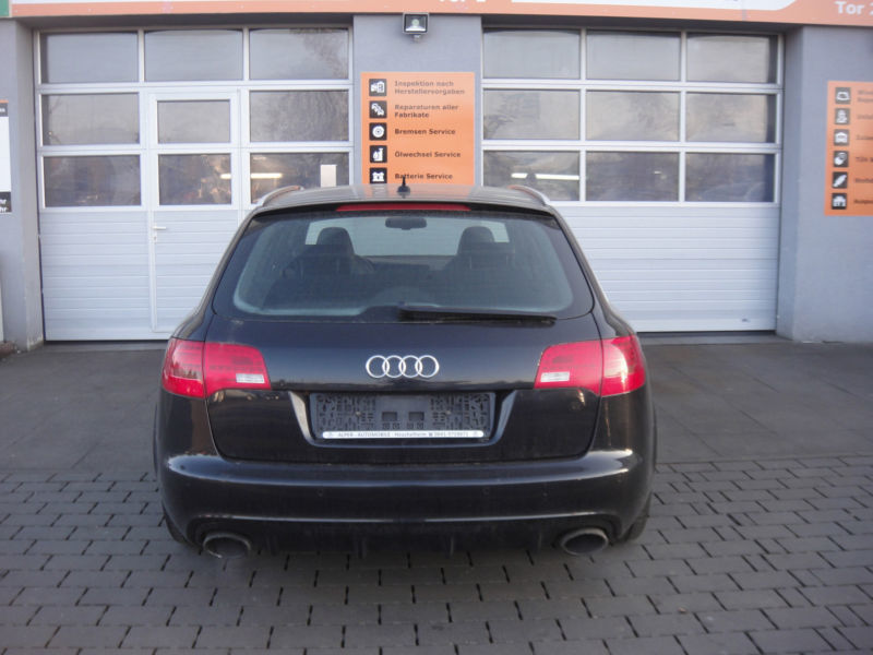 verkauft audi rs6 avant leder navi gsd gebraucht 2009 km in heuchelheim. Black Bedroom Furniture Sets. Home Design Ideas