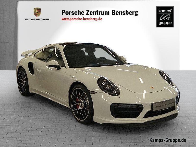 verkauft porsche 991 911 turbo coup gebraucht 2016 km in bergisch gladbach. Black Bedroom Furniture Sets. Home Design Ideas
