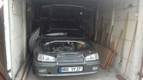 Verkauft opel kadett e frisco gebraucht 1991 km for Garage opel bessancourt 95