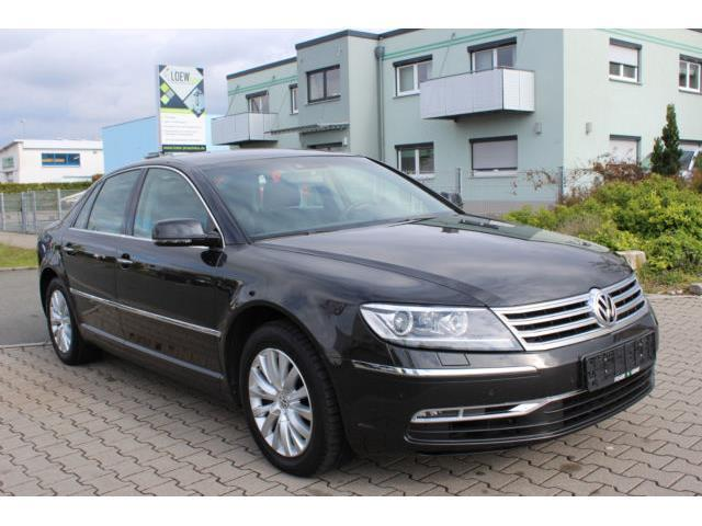 verkauft vw phaeton v6 tdi 4motion dyn gebraucht 2012. Black Bedroom Furniture Sets. Home Design Ideas