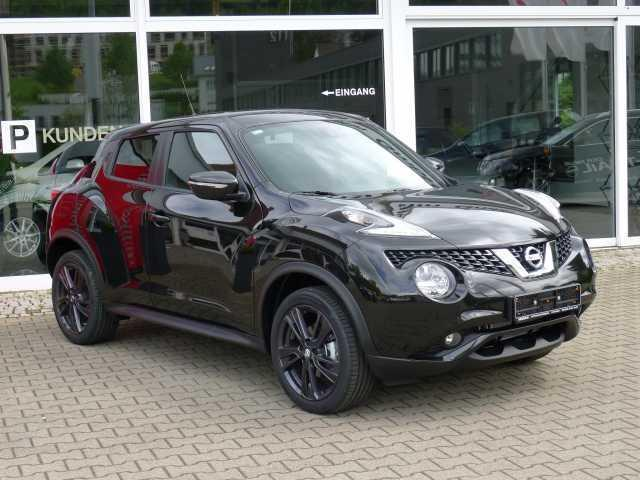 verkauft nissan juke 1 2 dig t n conne gebraucht 2016. Black Bedroom Furniture Sets. Home Design Ideas