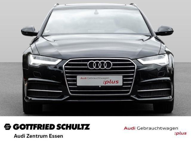 gebraucht Audi A6 Avant 2.0 TDI Ultra S-tronic S-line, Panoramada - Klima,Schiebedach,Sitzheizung,Alu,Servo,