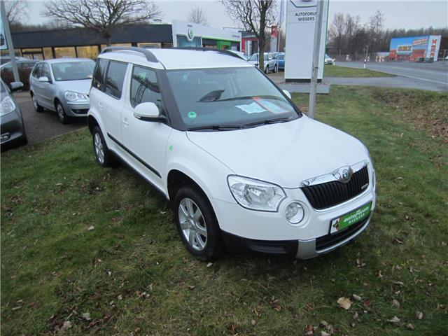 verkauft skoda yeti 1 6 tdi greenline gebraucht 2012 km in essen. Black Bedroom Furniture Sets. Home Design Ideas