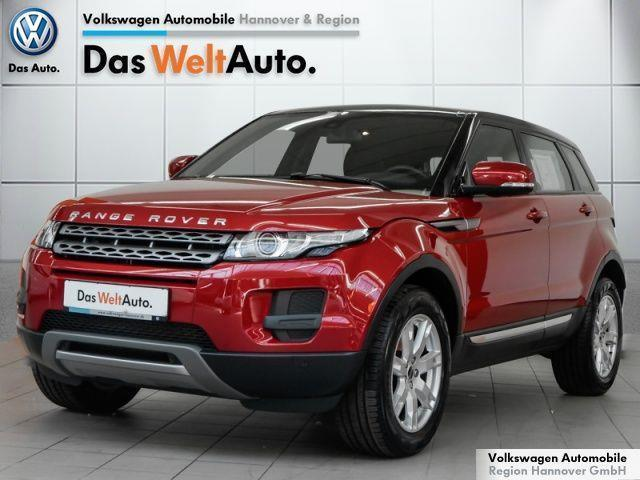 verkauft land rover range rover evoque gebraucht 2012 km in. Black Bedroom Furniture Sets. Home Design Ideas