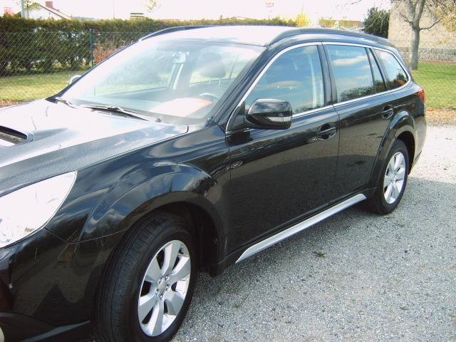 verkauft subaru outback 2 0 diesel act gebraucht 2010 km in wernigerode. Black Bedroom Furniture Sets. Home Design Ideas
