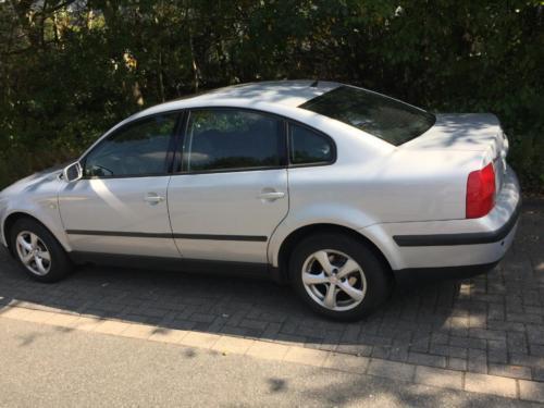 Gebraucht 1999 Vw Passat 1 8 Benzin 1 599 45468 Mulheim Ruhr