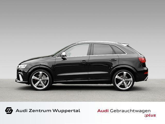verkauft audi rs q3 2 5 tfsi quattro s gebraucht 2014 km in wuppertal. Black Bedroom Furniture Sets. Home Design Ideas
