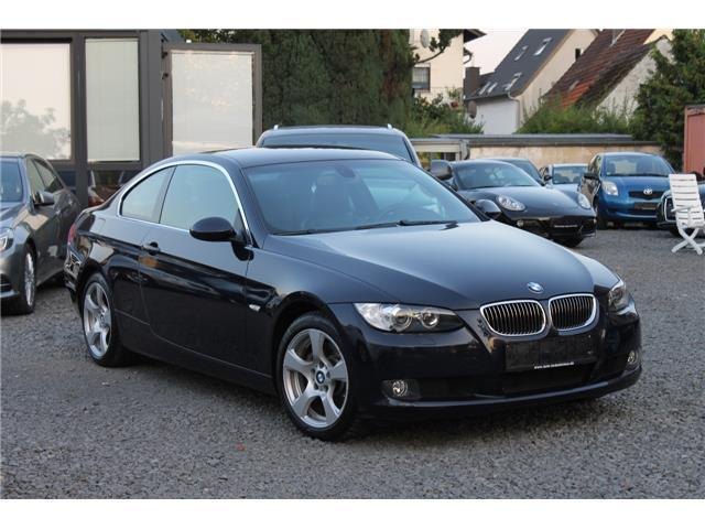 verkauft bmw 325 3er coupe automatik gebraucht 2007 km in rodgau. Black Bedroom Furniture Sets. Home Design Ideas