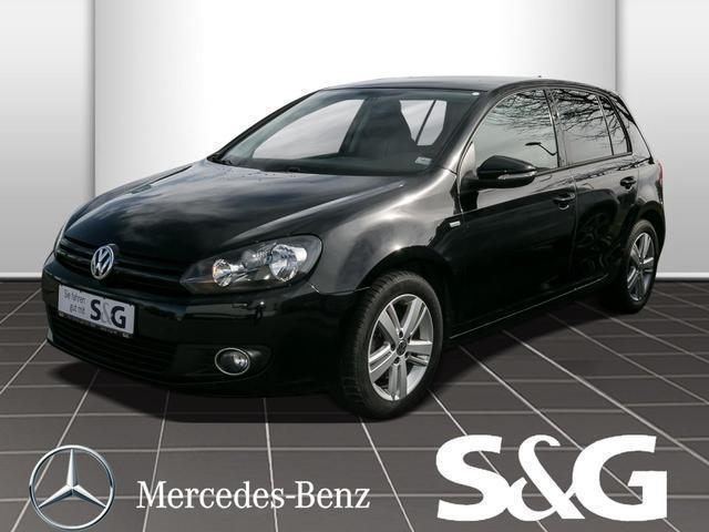 verkauft vw golf vi 1 4 tsi gebraucht 2012 km in. Black Bedroom Furniture Sets. Home Design Ideas