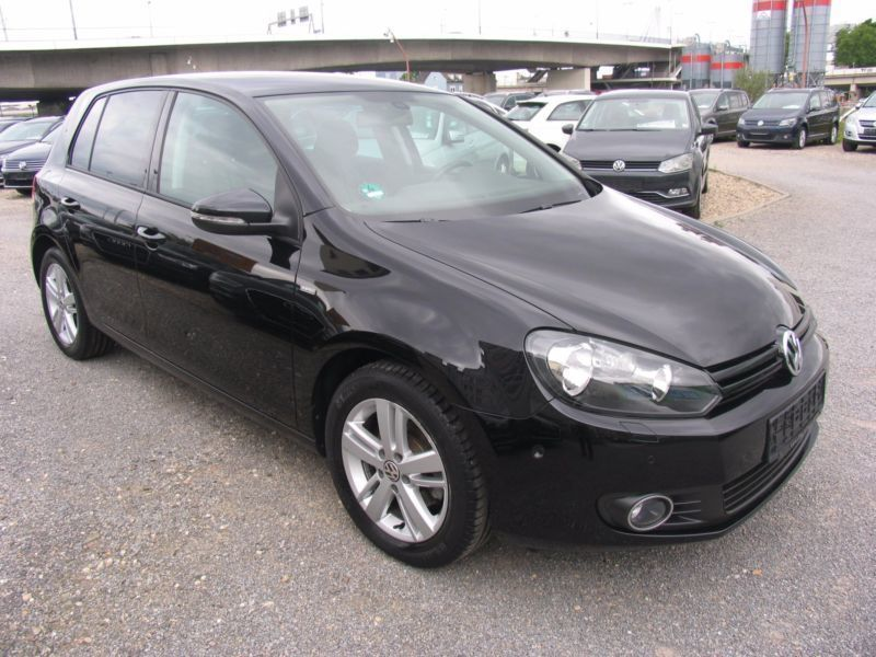 verkauft vw golf vi match 1 2 tsi gebraucht 2012 km in mannheim. Black Bedroom Furniture Sets. Home Design Ideas