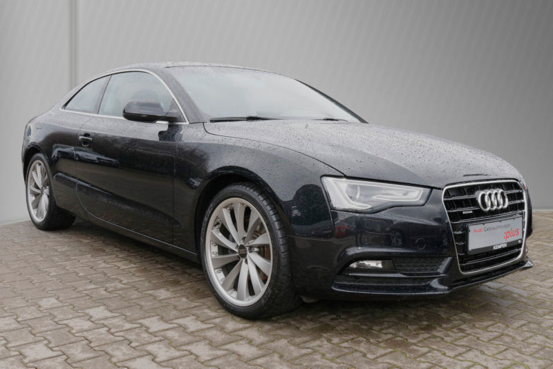 verkauft audi a5 3 0 tdi dpf quattro gebraucht 2012 109. Black Bedroom Furniture Sets. Home Design Ideas
