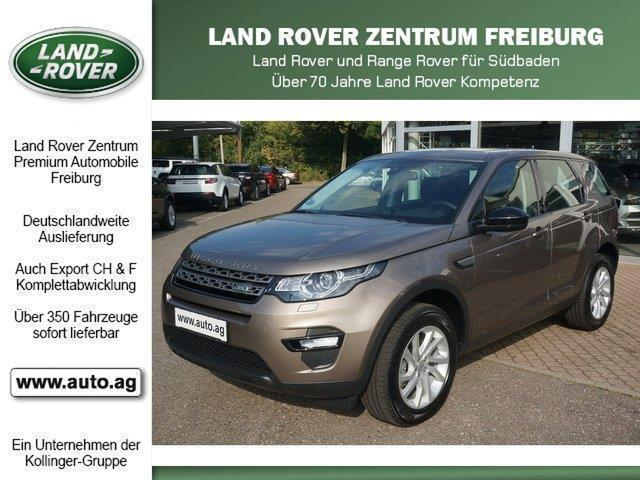 verkauft land rover discovery sport 2 gebraucht 2016 km in hannover. Black Bedroom Furniture Sets. Home Design Ideas
