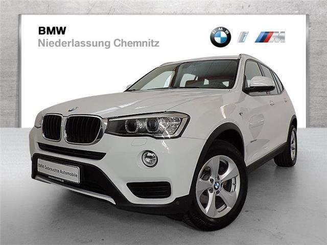 verkauft bmw x3 xdrive20d navi fse kom gebraucht 2014 km in chemnitz r hrsdorf. Black Bedroom Furniture Sets. Home Design Ideas
