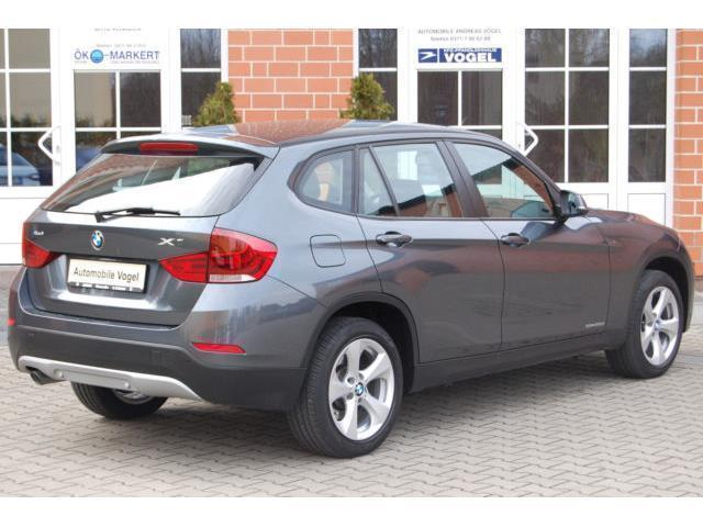 verkauft bmw x1 sdrive 20d efficientdy gebraucht 2012 km in chemnitz. Black Bedroom Furniture Sets. Home Design Ideas