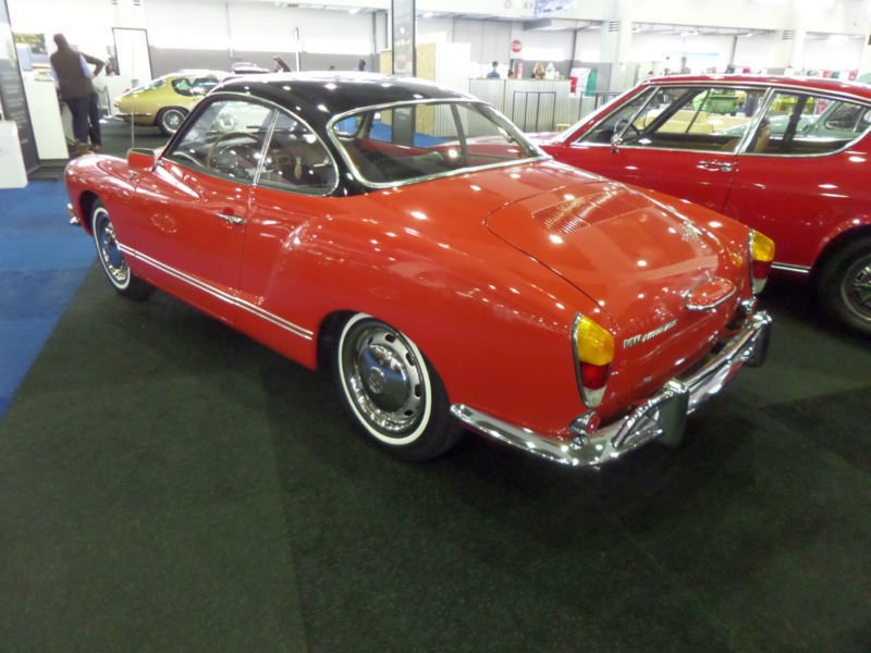 verkauft vw karmann ghia coupe 2 hand gebraucht 1971 km in limburg lahn. Black Bedroom Furniture Sets. Home Design Ideas