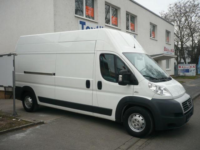verkauft fiat ducato 35 maxi 3 0 l4h3 gebraucht 2009 km in mannheim. Black Bedroom Furniture Sets. Home Design Ideas