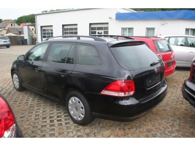 verkauft vw golf v variant trendline n gebraucht 2007 km in f rstenwalde. Black Bedroom Furniture Sets. Home Design Ideas