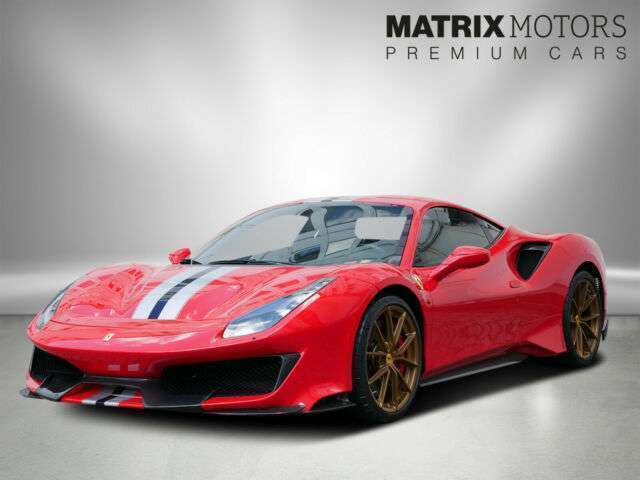 Verkauft Ferrari 488 Pista Lifting Car Gebraucht 2020 30 Km In Berlin