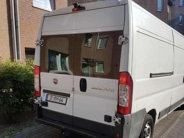 verkauft fiat ducato maxi l5h2 251 cg2 gebraucht 2008 km in d sseldorf. Black Bedroom Furniture Sets. Home Design Ideas