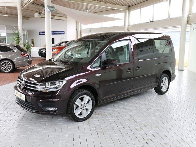 caddy maxi gebrauchte vw caddy maxi kaufen 941 g nstige autos zum verkauf. Black Bedroom Furniture Sets. Home Design Ideas