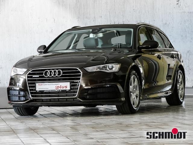 Verkauft Audi A6 Avant 3 0 Tdi Quattro Gebraucht 2017 4 060 Km In