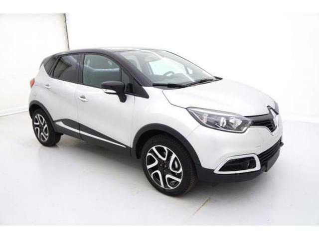 verkauft renault captur tce 120 intens gebraucht 2016 20 km in nordhorn. Black Bedroom Furniture Sets. Home Design Ideas