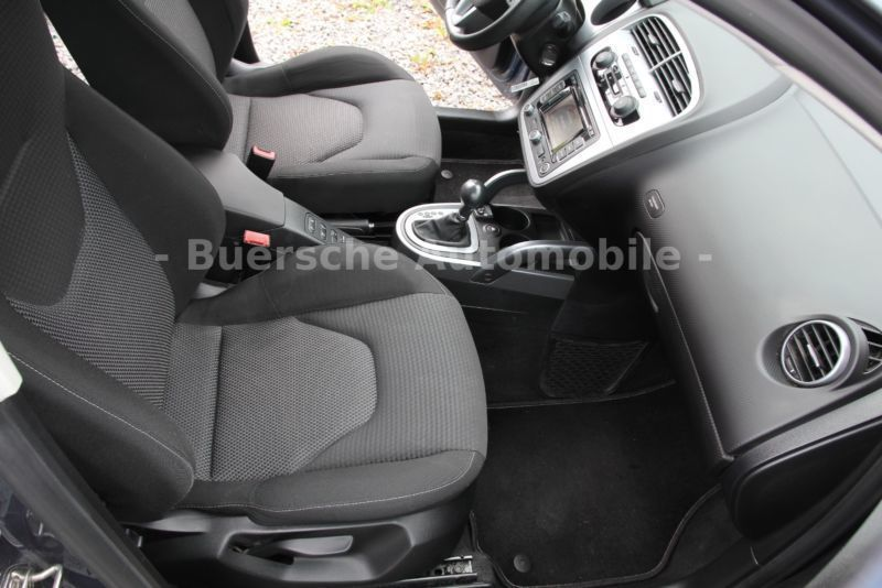 verkauft seat altea xl 1 8 tsi style gebraucht 2010 km in langen. Black Bedroom Furniture Sets. Home Design Ideas