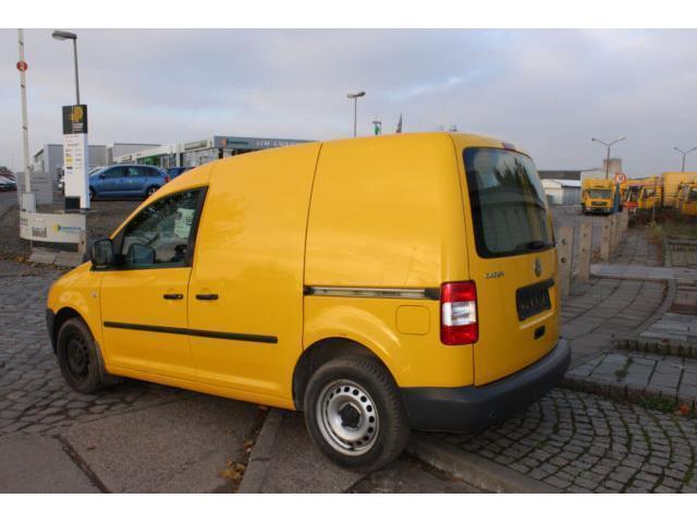 verkauft vw caddy 2 0 tdi maxi hundebo gebraucht 2010 km in coesfeld. Black Bedroom Furniture Sets. Home Design Ideas